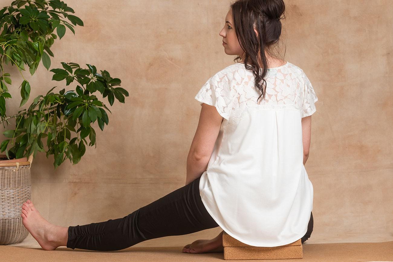 Yogatarian