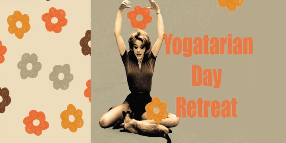 Venue Touch Yoga Classes